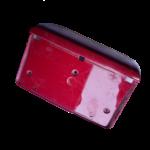 Парт номер: 1061911 00 C 150x150 - Кронштейн крепления переднего номерного знака