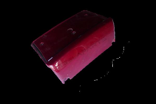 Парт номер: 1061911 00 C 2 600x401 - Кронштейн крепления переднего номерного знака