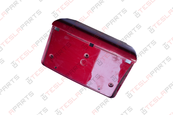 Парт номер: 1061911 00 C 600x401 - Кронштейн крепления переднего номерного знака