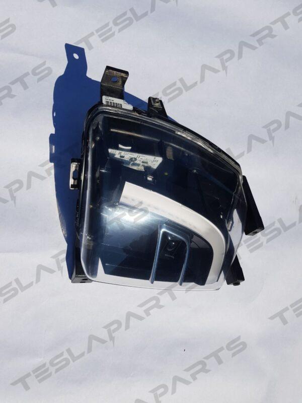 Парт номер: 1034328 00 A 1 600x800 - Фара противотуманная левая BASE (EUR)