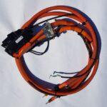 Парт номер: 1055873 10 S 1 150x150 - Кабель высоковольтный порта зарядки (в сборе с кабелем заземления)