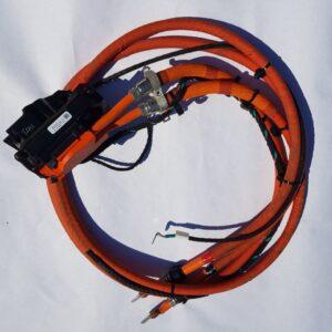 Парт номер: 1055873 10 S 1 300x300 - Кабель высоковольтный порта зарядки (в сборе с кабелем заземления)
