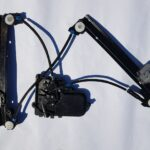 Парт номер: 1096621 14 J 1 150x150 - Стеклоподъемник передний правый