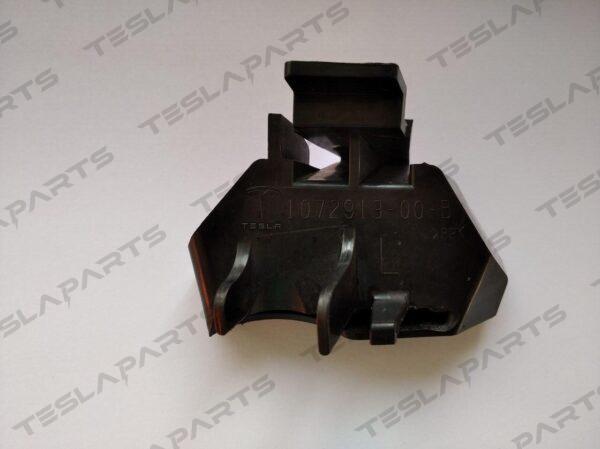 Парт номер: photo 2020 09 24 10 22 40 3 rotated 600x449 - Направляющая бампера переднего левая {MSR} 1072913-00-B