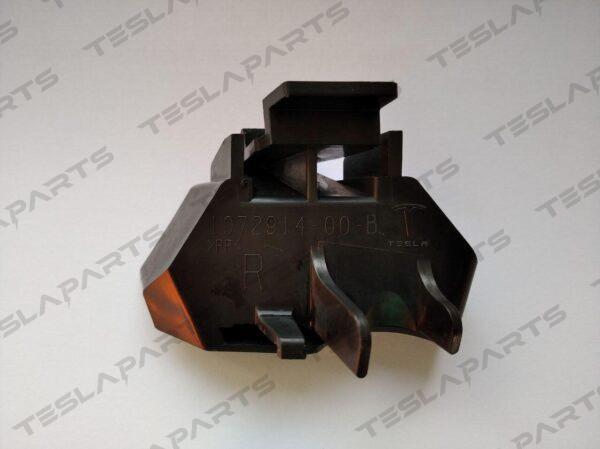 Парт номер: photo 2020 09 24 10 22 40 rotated 600x449 - Направляющая бампера переднего правая {MSR} 1072914-00-B