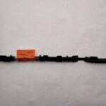 Парт номер: 5 rotated 150x150 - Кронштейн крепления заднего бампера правый {MX}