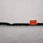 Парт номер: 9 rotated 150x150 - Кронштейн крепления заднего бампера левый {MX}
