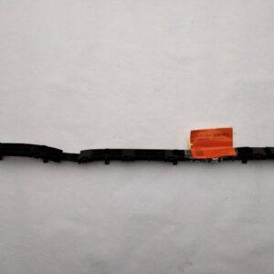 Парт номер: 9 rotated 300x300 - Кронштейн крепления заднего бампера левый {MX}