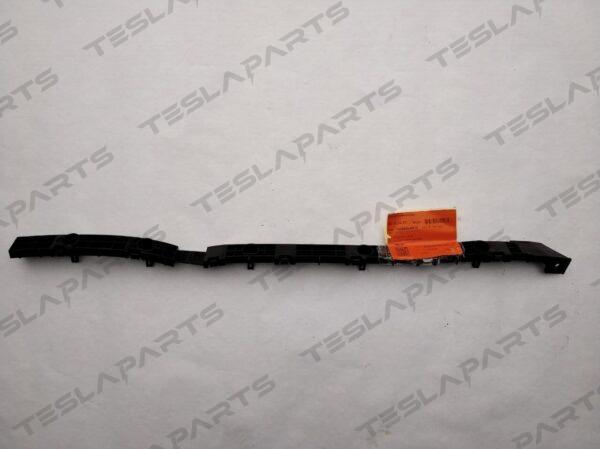 Парт номер: 9 rotated 600x449 - Кронштейн крепления заднего бампера левый {MX}