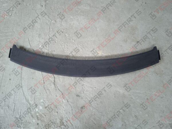 6007510-00-G - Панель крепления дефлекторов обдува лобового стекла
