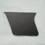 1004535-00-B - Накладка стойки B наружная правая, нижний пластик