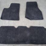 1047686-01-C - Набор оригинальных ковров салона