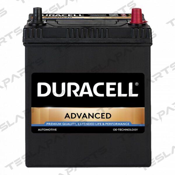 Аккумулятор Duracell DA 40 Advanced 40Ач EN 330А