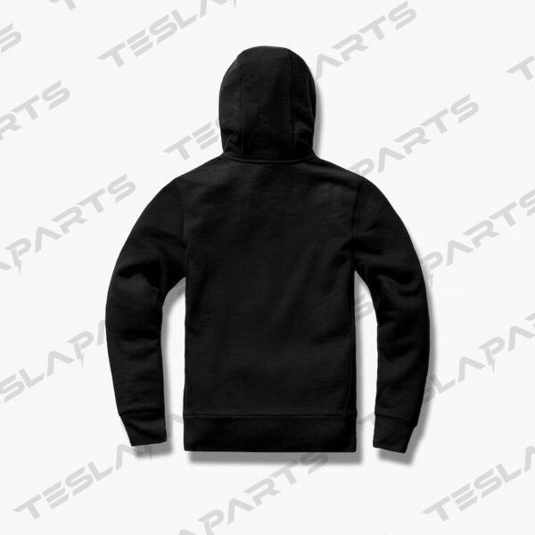 Парт номер: 7654420 00 A 1 600x600 - Кофта Cybertruck Graffiti Hoodie, размер L